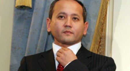 Нацбюро завершило досудебное расследование в отношении Аблязова