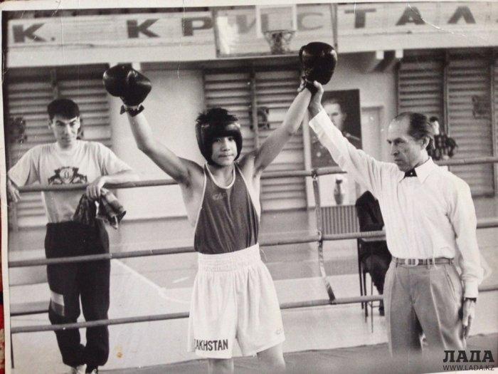Более 100 боксеров из Мангистау примут участие в турнире памяти Талгата Калимова