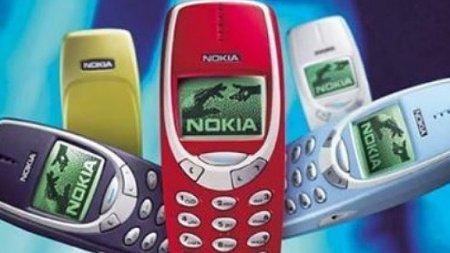 Миру представили возрожденный телефон Nokia 3310