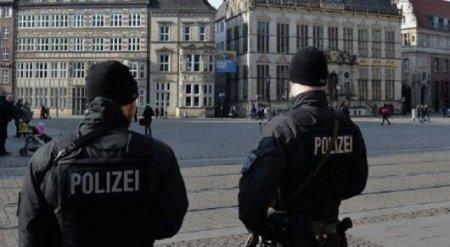 Двух стритрейсеров приговорили к пожизненному заключению в Германии