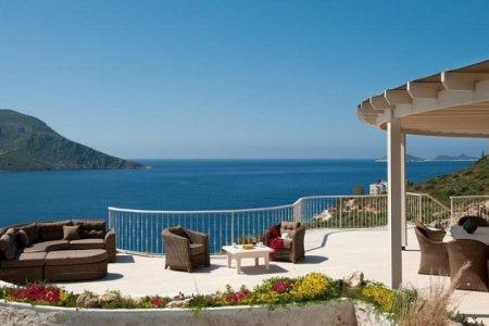 Турция отменила НДС для зарубежных покупателей недвижимости