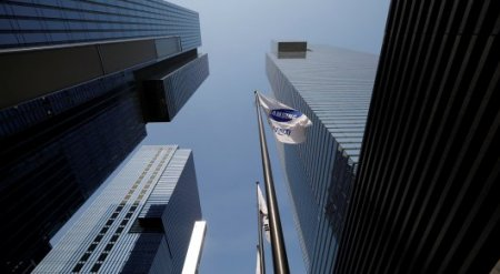 Часть руководства Samsung ушла в отставку на фоне коррупционного скандала