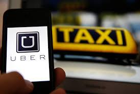 Uber уличили в борьбе с полицией и чиновниками с помощью пользовательских данных