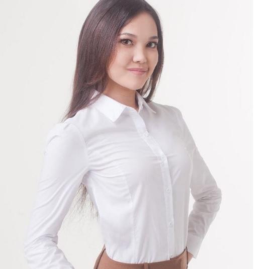 Перизат Оралбайқызы из Актау выступит в конкурсе «Қазақ Аруы»