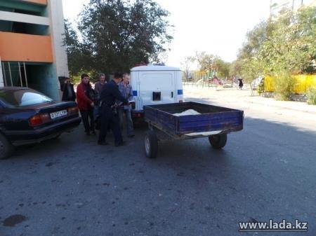 Болатбек Акшауов: Спецавтомобиль для транспортировки тел умерших 14 марта находился на ремонте