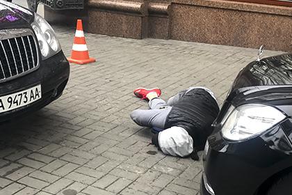 Убийца Вороненкова умер