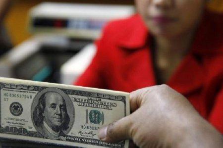 Казахстанские обменники начали год с антирекорда