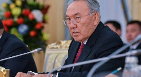 Предложения граждан говорят о недочетах в системе власти - Назарбаев