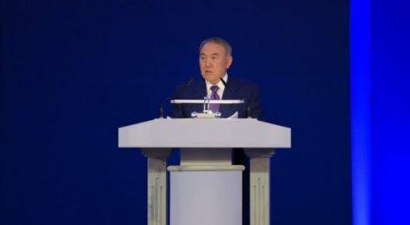 Назарбаев предложил оставить 26 статью Конституции без изменений