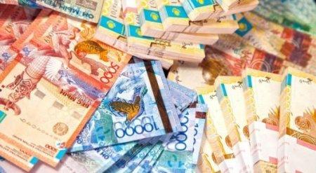 Пенсионные деньги казахстанцев предлагают охватить системой гарантирования депозитов
