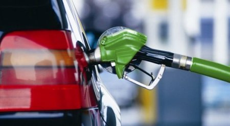 Еще несколько АЗС в Казахстане подняли цены на бензин