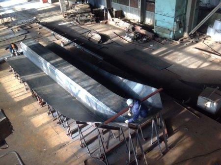Вдоль побережья Актау планируют запустить прогулочные катера