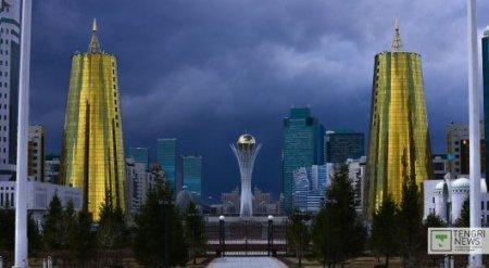 Депутаты снова заговорили о переименовании Астаны в честь Назарбаева