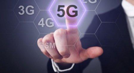 Крупнейшую в мире экспериментальную сеть 5G создали в Китае