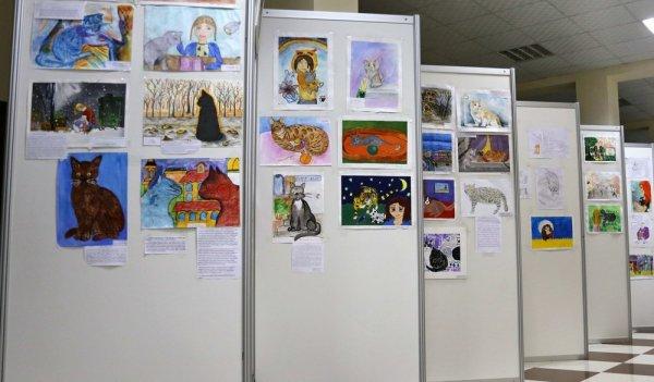 Более 600 детских работ были представлены на празднике «Пробуждение доброты» в Актау