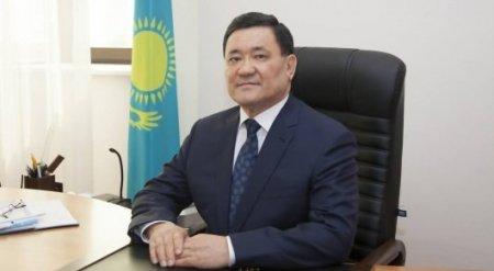 Глава комитета МИР РК создал ОПГ - Нацбюро
