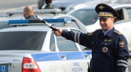 Водителей из Казахстана начнут наказывать в России