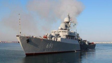В Актау осужденный за смерть рыбака командир пограничного корабля попал под амнистию