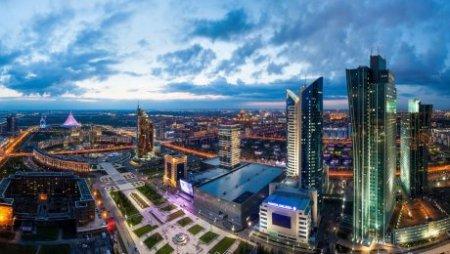 Казахстан вошел в рейтинг 80 лучших стран мира