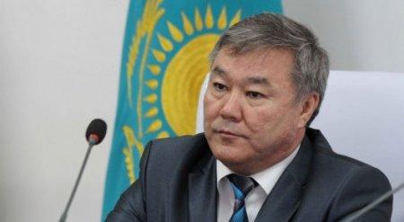 Районный аким признался в коррупции в Атырауской области