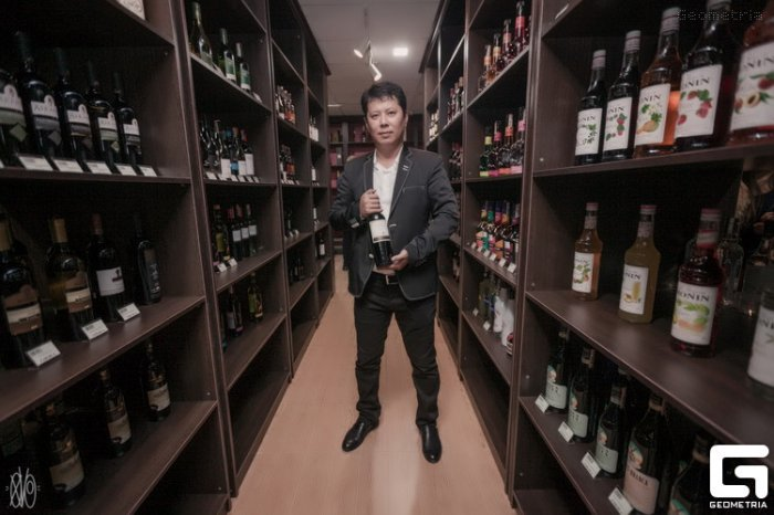 Руслан Ким: В профессии сомелье самое сложное – не спиться