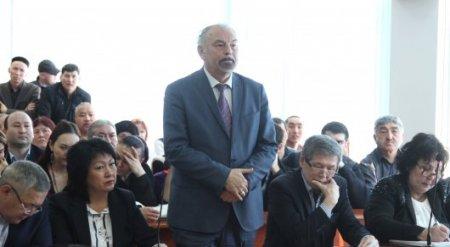 Министерство культуры и спорта РК готово примириться с Жаманкуловым