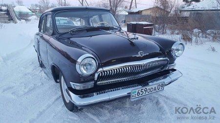 Автомобилем стоимостью нескольких квартир владеет житель Казахстана