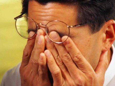 Курение повышает риск потери зрения в четыре раза - ученые