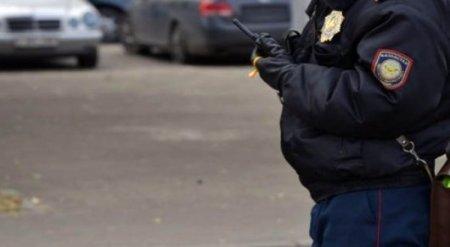 Талдыкорганец опубликовал запись, которая может обернуться скандалом в полиции
