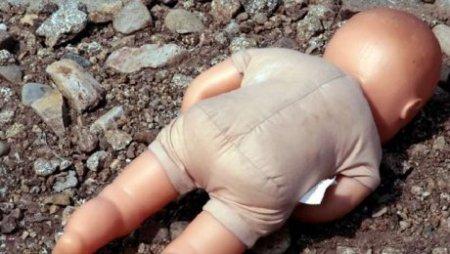 Младенец в алматинской мусорке: Премьер-министра просят заняться проблемой выброшенных детей