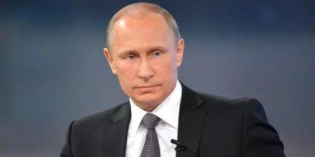 Владимира Путина назвали самым могущественным человеком в мире