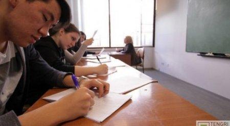 Все выпускники будут сдавать казахский язык в этом году - Сагадиев