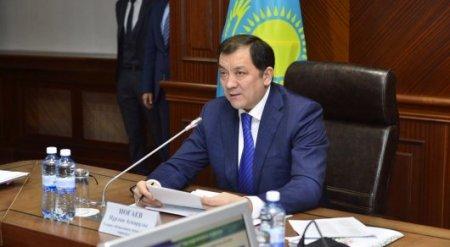 Нурлан Ногаев посоветовал подчиненным забыть о трайбализме