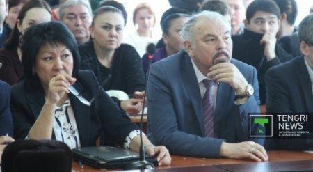 Бывший главбух Жаманкулова озвучил зарплаты сотрудников подконтрольного артисту ТОО