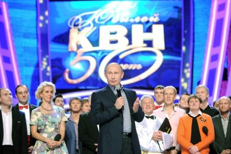 В НАТО назвали КВН «инструментом политической коммуникации» Кремля