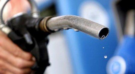 Бензин подорожал на двух АЗС в Казахстане