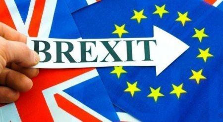 Великобритания готовится запустить Brexit в конце марта