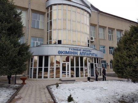В ЮКО госпитализированы подравшиеся в здании акимата депутаты маслихата