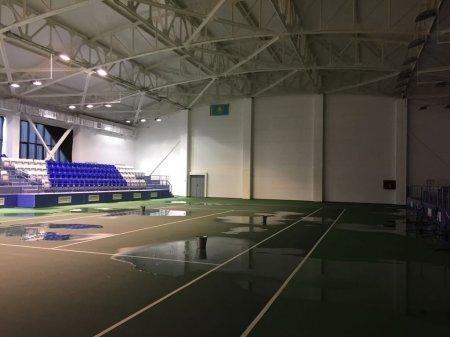 Соревнования по хип-хопу и брейк-дансу перенесли из теннисного центра в молодежный центр «Арман»