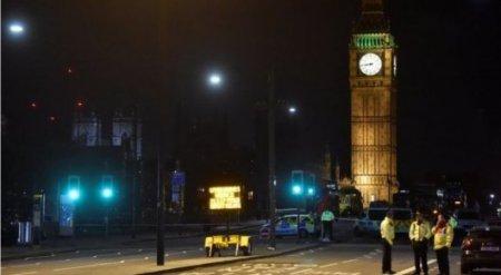 Число пострадавших во время теракта в Лондоне выросло до 40 человек
