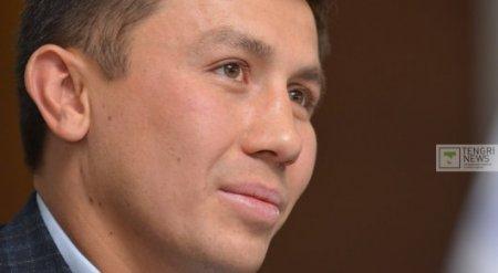 Головкин стал новым королем бокса по версии ESPN
