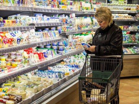 В Казахстане выросли расходы горожан на товары народного потребления