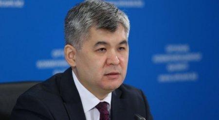 Министр о смерти донора в Алматы: Ситуация неординарная