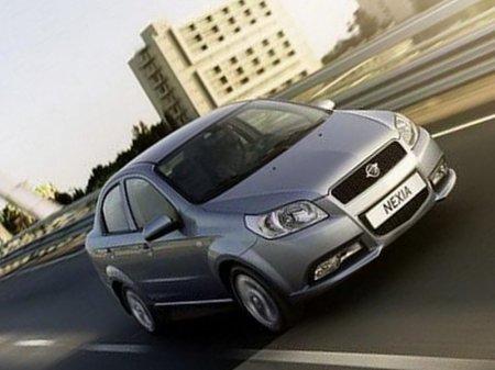 В Казахстане будут производить автомобили Ravon Nexia R3