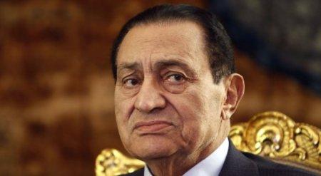 Экс-президент Египта Хосни Мубарак вернулся домой после нескольких лет заточения