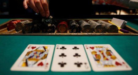 Запретить крупные ставки в казино без согласия супругов предложили в Казахстане