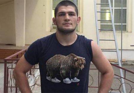 Следующий бой Хабиба Нурмагомедова в UFC может состояться осенью