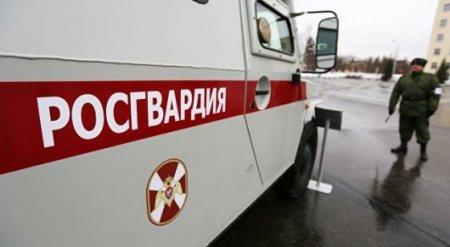 Двое погибших военных при атаке на часть Росгвардии в Чечне были уроженцами Казахстана - СМИ