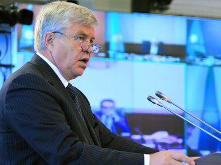 Божко предложил вернуть на родину поступивших в российские вузы казахстанцев