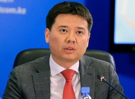 Как Бекетаев уклонялся от вопроса о причинении вреда интересам РК
